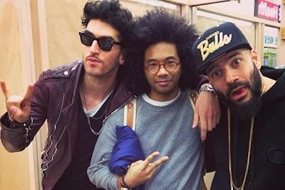 Chromeo junto a Toro y Moi presentan video de Come Alive