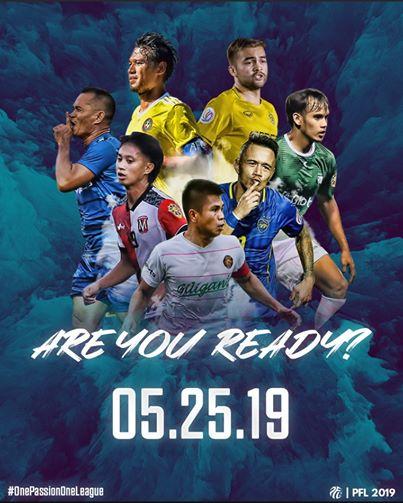 2019 Philippines Football League