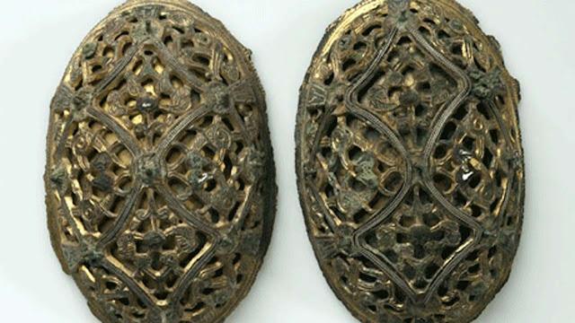 400 Viking objects stolen in Norway museum heist