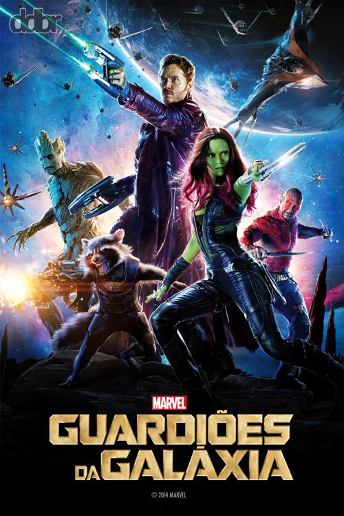 Guardiões da Galáxia (2014)