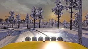 Winter Mod v 5.0