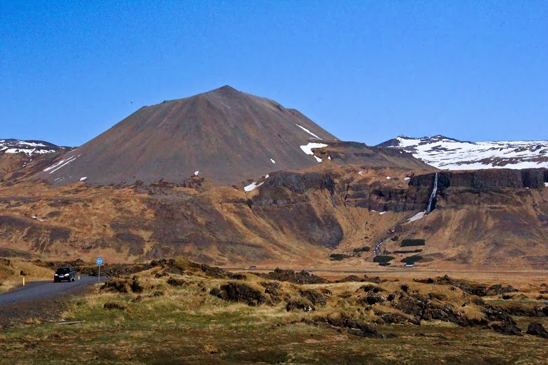 The Maelifell Volcano, Iceland - Top 10 Stunning Volcanoes Around the World