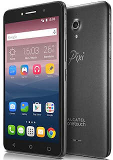 How To Install Android 5.1 On Alcatel Pixi 4 68050G