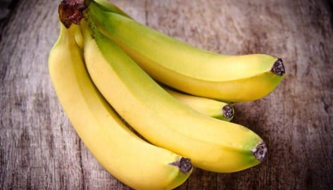 Inilah Enam Jenis Makanan Sumber Elektrolit Alami Terbaik