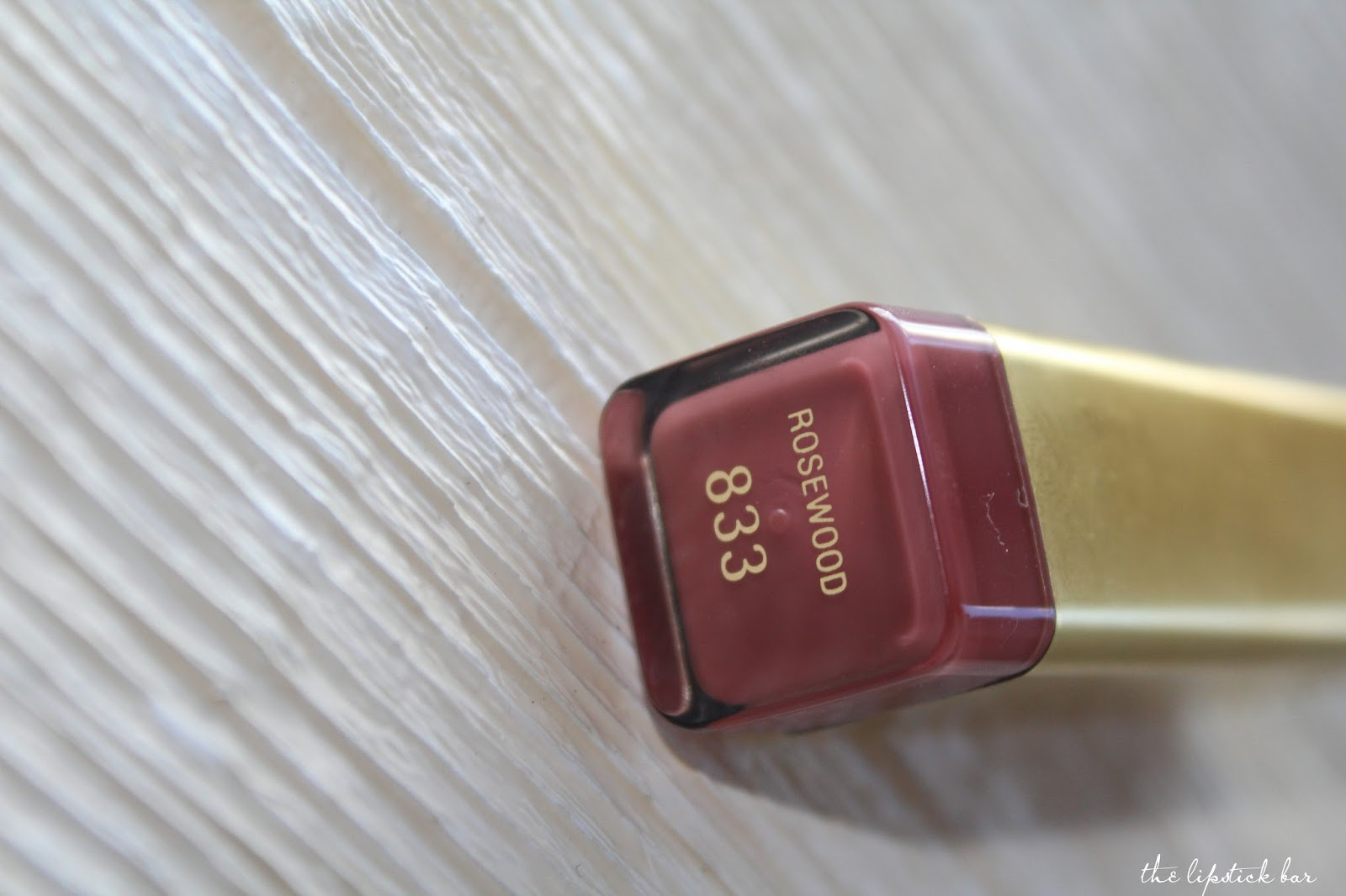 MAX FACTOR Colour Elixir 833 ROSEWOOD