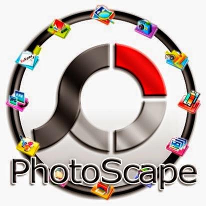 تحميل برنامج الفوتوشوب فوتوسكيب Photo Scape السريع 2015  بنسختين عربي وانجليزي  من موقع الوليد نت