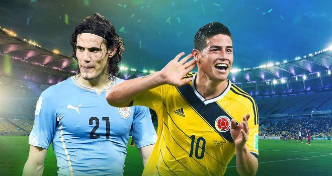مباراة كولومبيا وأوروجواى اليوم والقنوات 18.jpg