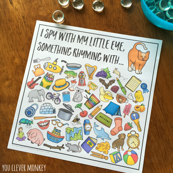 Literacy centre activity ideas for your classroom.  Perfect for 5-8 year old students in Junior Primary or Elementary grades | you clever monkey