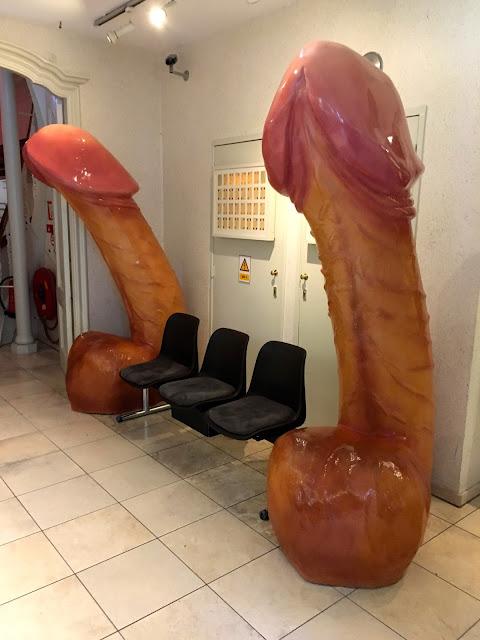 Sexmuseum