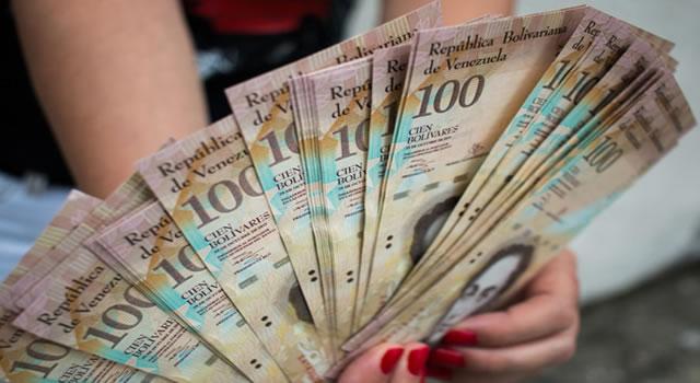 Se prorroga hasta el 20 de febrero vigencia del billete de 100