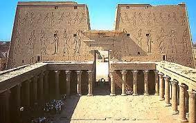 Sejarah Peradaban Lembah Sungai Nil