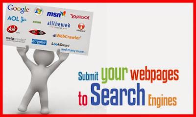 نتيجة بحث الصور عن كيفية نشر موقعك على محركات البحث بضغطة واحده