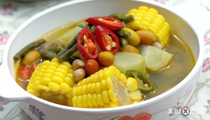 15 Aneka Resep Sayur Asem Yang Enak dan Sederhana Beserta Cara Membuatnya