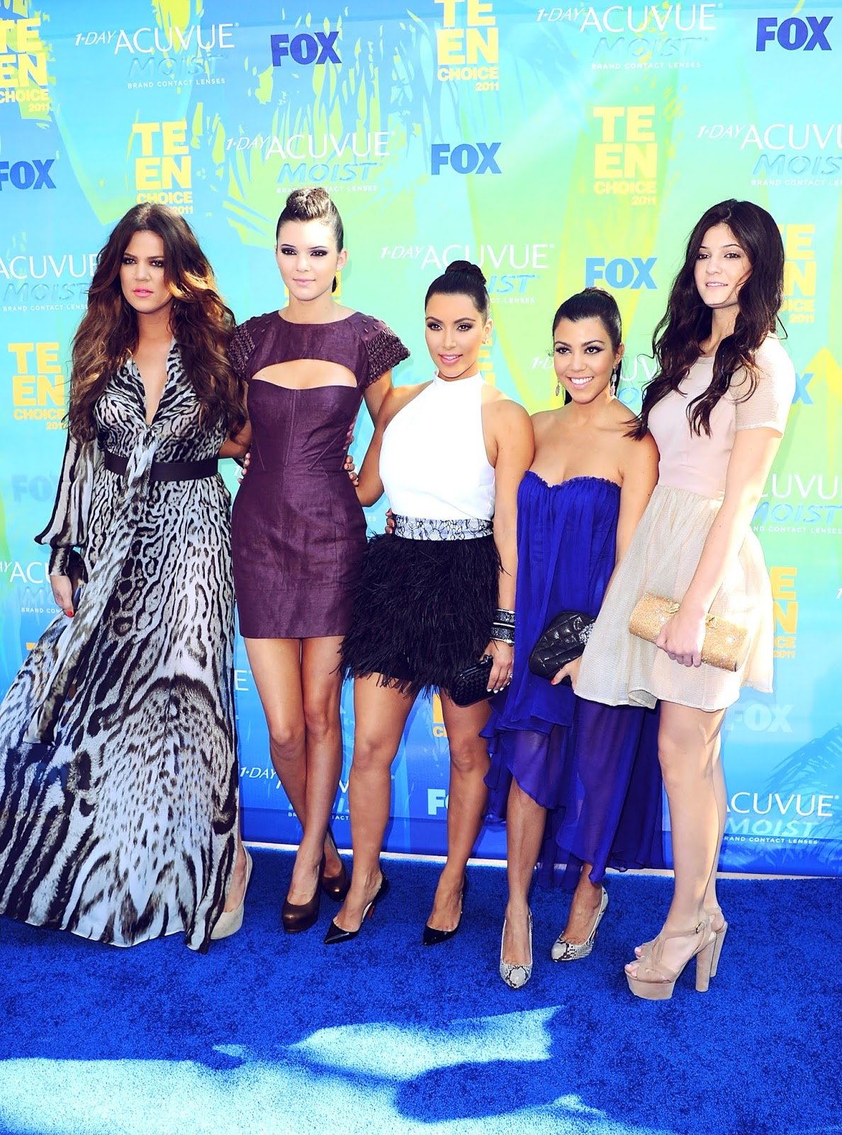 24- Teen Choice Awards in August 11, 2011