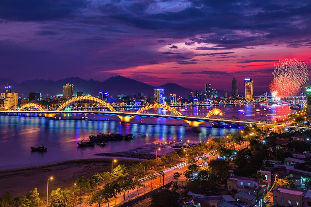 What city in Vietnam will be an ideal travel destination for you? 6