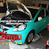 honda brio sticker fullbody