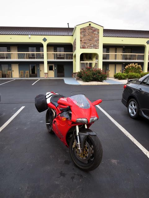 Overprice Motel