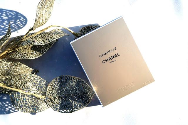 Gabrielle Chanel Perfume Review