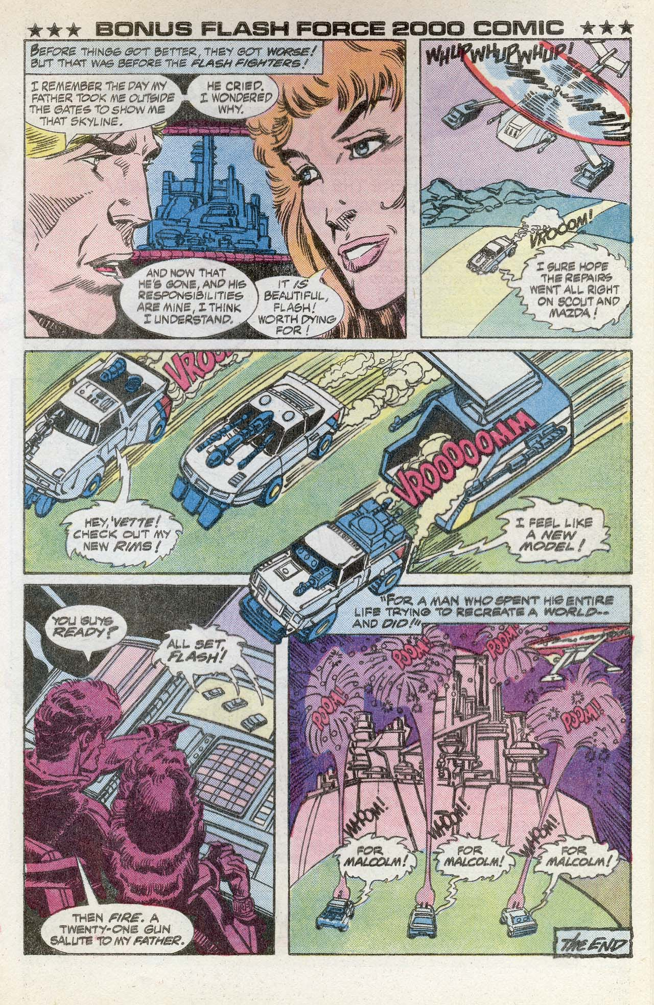 Detective Comics (1937) 544 Page 32