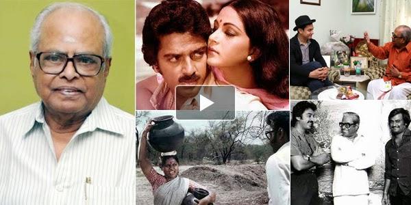 Listen to K. Balachander Songs on Raaga.com