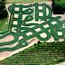 Wow Taman Labirin Terluas dan Terbesar di Dunia
