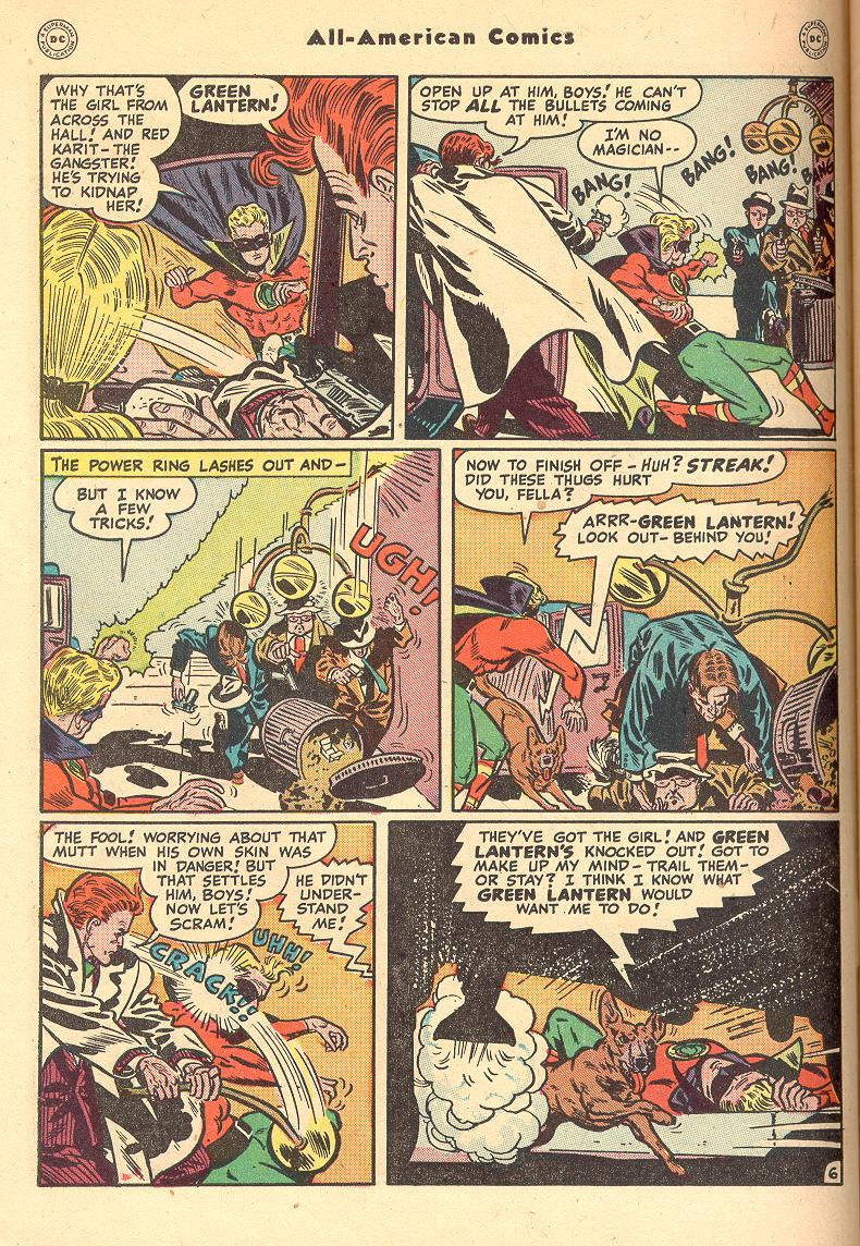 Read online All-American Comics (1939) comic -  Issue #96 - 8