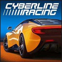 Cyberline Racing Mod Apk v1.0.10.154 - Lots Of Money