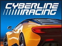 Cyberline Racing Mod Apk v1.0.10.154 - Lots Of Money