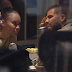Drake pictured on a date with Twin sisters on Val's Day