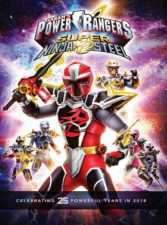 Power Rangers Super Ninja Steel - Todos os Episódios Online
