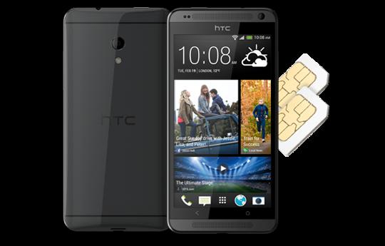 Rom stock rom gốc RUU zip HTC Desire 700 Dual SIM Asia TW