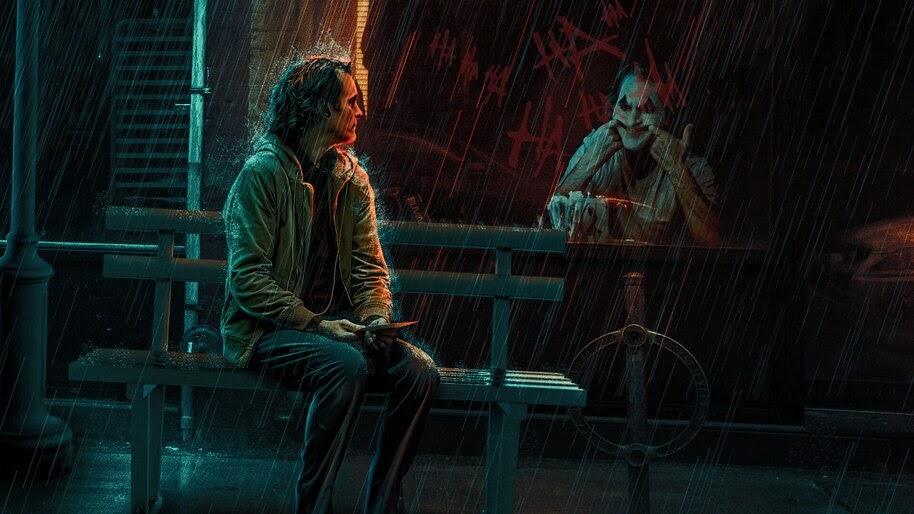 Joker, 2019, Joaquin Phoenix, Art, 4K, #3.1262 Wallpaper