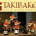 Takillakkta - Colección mp3 (1989 - 2014)