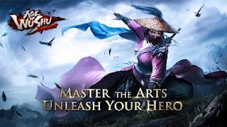 Age of Wushu Dynasty v13.0.0 Mod Apk