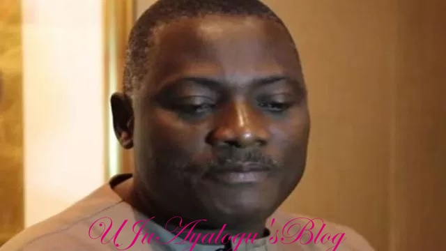 Innoson's CEO, Chukwuma speaks on arrest warrant by Lagos Court