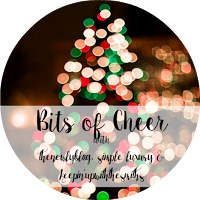 Bits of Cheer Linkup