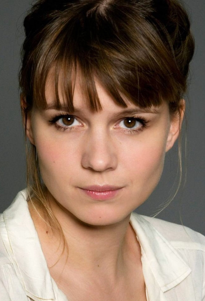 Katja Herbers Nude Photos 60