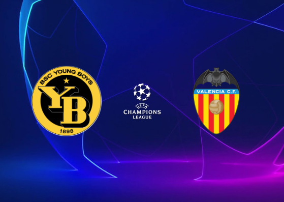 Young Boys vs Valencia - Highlights 23 October 2018