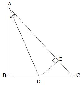 Pythagoras dan Garis-garis Istimewa pada Segitiga