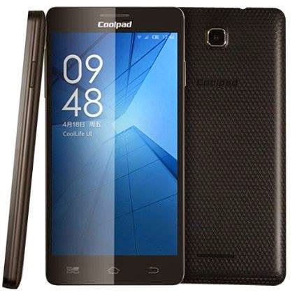 CoolPad 7232-S40 Firmware - MP Firmware