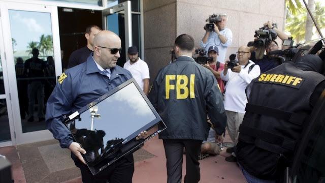 El FBI podrá acceder al IP de computadoras privadas sin autorización