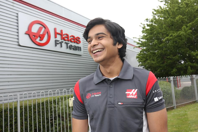 Arjun Maini secures points-finishes in both races on his return to Silverstone