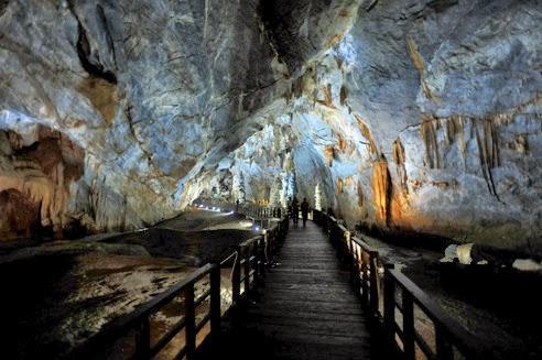Phong Nha - Ke Bang National Park 48