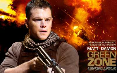 Green Zone (2010) Dual Audio 300mb Hindi - Eng Full Download BDRip
