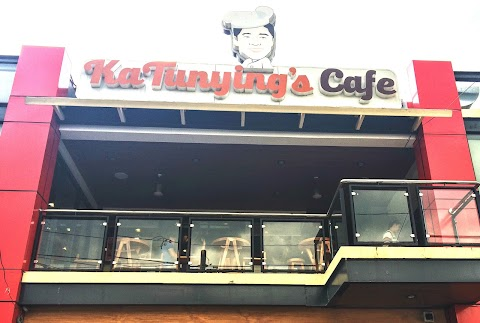 Ka Tunying's Cafe Review - Openrice PH Food Tasting Event