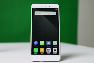 HP Xiaomi Redmi Note 4