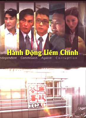 Hành Động Liêm Chính (Series) (FFVN)