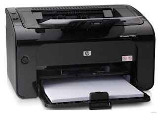 Download Printer Driver HP LaserJet Pro P1102