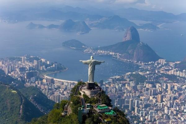 6 Fakta Unik Rio De Janeiro, Patungnya Tersambar Petir Setiap Tahun!