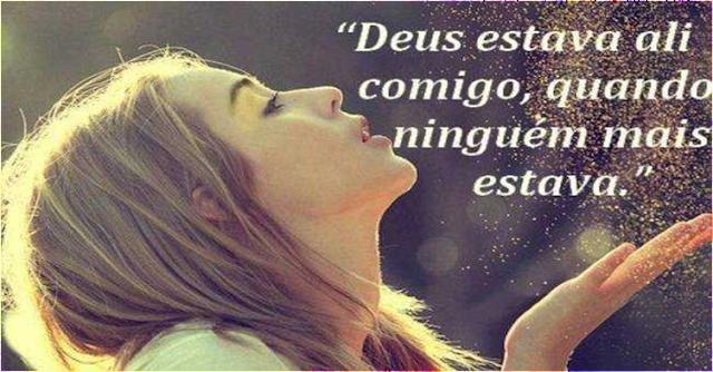 Deus comigo